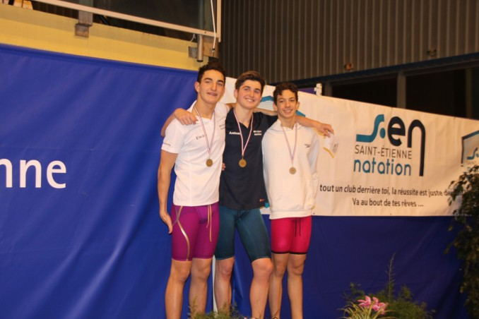 Photos Saison 2016-2017 - MARTIGUES NATATION